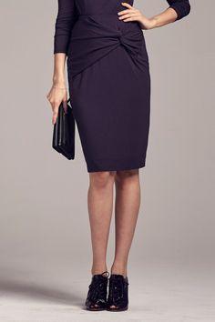 The Hudson Skirt