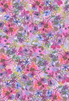 Flower Phone Wallpaper, Pastel Wallpaper, Cute Wallpaper Backgrounds, Pretty Wallpapers, Iphone Wallpaper, Abstract Backgrounds, Vaporwave Wallpaper, Cute Patterns Wallpaper, Vintage Birds
