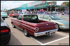 FordRancheroParts.com - 1965_ford_ranchero