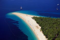 Sailing Croatia's coastline
