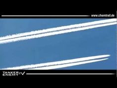 Low altitude chemtrail spraying AWACS and C-17 Globemaster in formation with switching on/off - YouTube