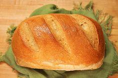 Sourdough Oatmeal Br