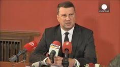 Letonia elige como nuevo Presidente a su ministro de Defensa