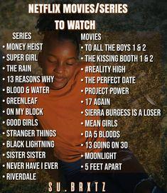 Must Watch Netflix Movies, Movies To Watch Teenagers, Netflix Shows To Watch, Good Movies On Netflix, Movie To Watch List, Tv Series To Watch, Netflix Tv, Teen Movies, Watch Tv Shows