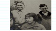 Bonnie Parker 8th grade