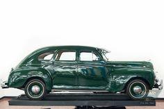 1940 Dodge Other Pickups D17 Special I6 Luxury Liner Sedan | eBay