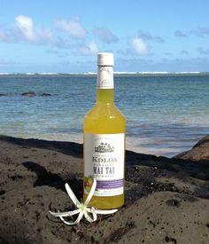 Koloa Rum Mai Tai Cocktail
