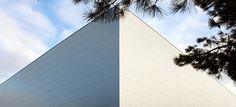 Hekim Panel 40 mm'den 150 mm kalınlığa kadar 3 veya 5 hadveli çatı paneli ve üç farklı tipte (H, gizli vida ve geçme sistem) duvar (cephe) paneli üretir.