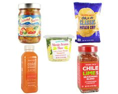 The Stir-16 Trader Joe's Products to Buy Right Now: Summer Edition