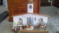 ♡ ♡ Bazar de la Iglesia .  Yuki * blogs