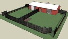 Image detail for -penn state extension goat housing and equipment goat housing and ...