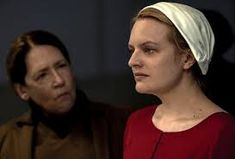 Elisabeth Moss and co. share their best teases and biggest questions ahead of season two's launch. New episodes of 'The Handmaid's Tale' start streaming on A. Season 2 Episode 1, Season 4, Fertile Woman, The Washington Times, Elisabeth Moss, Press Tour, Margaret Atwood, Release Date, Documentary Film