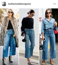 simple date outfits Mode Outfits, Jean Outfits, Casual Outfits, Denim Fashion, Look Fashion, Fashion Outfits, Fall Winter Outfits, Autumn Winter Fashion, Looks Style