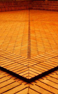 Centro cultural de Moravia de Rogelio Salmona Medellin, Colombia 2012