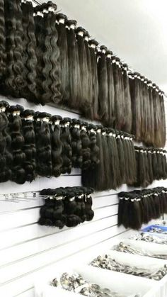 100% hair