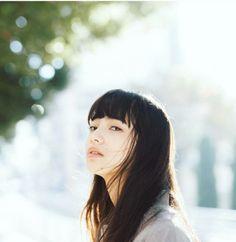 小松菜奈 Japanese Models, Japanese Girl, Japanese Style, Photography Women, Film Photography, Nana Komatsu Fashion, Komatsu Nana, Japanese Photography, Japan Photo