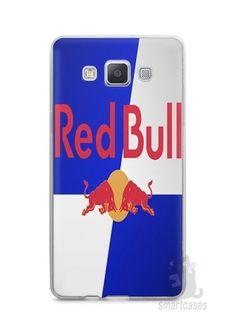 Capa Capinha Samsung A7 2015 Red Bull #1 - SmartCases - Acessórios para celulares e tablets :)