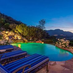 Amazing new listing in Westlake Village, Ca. 6000 square foot estate in guard gated Lake Sherwood. Infinity pool with explosive panoramic views! Listed by top luxury agent @jordancohen1. Follow @jordancohen1 for the finest luxury listings and sales Westlake Village, Wonderful Places, Square Feet, Gate, River, Luxury, Outdoor Decor, Pools, Infinity