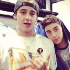 .Luke & Jai