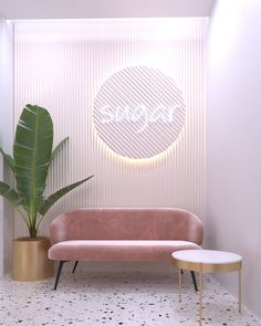 Beauty Room Decor, Beauty Salon Decor, Salon Interior Design, Bathroom Interior Design, Makeup Studio Decor, Room Wall Painting, Spa Rooms, Booth, Home Room Design