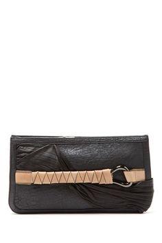 Halston Heritage Executive Clutch by Handbag Essentials on @HauteLook