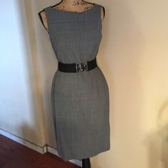 Antonio Melanie Dress/Belt. NWT Dress/Belt Dresses