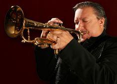 Arturo Sandoval - Saturday, Jan. 13 at 7:30 and Sunday Jan. 14 at 2 p.m.  Arturo Sandoval and the Tucson Symphony Orchestra, TCC Music Hall