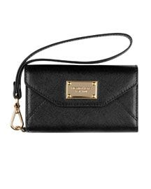 Ordered my iPhone 5... Now I just need this beautiful thing to keep it in! Michael Kors  Exclusive iPhone 5 Clutch Case