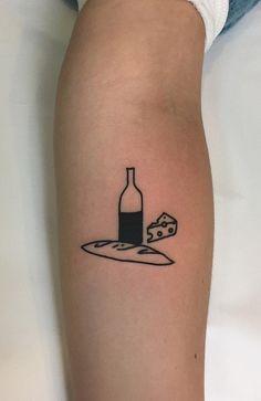 Biribi Tattoo