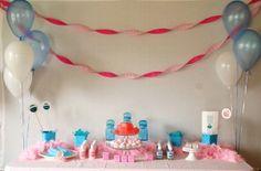 Free Printable Spa Birthday Party Items!