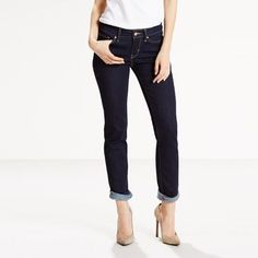 Midrise, Highrise | Skinnywomen, Slim, Slimwomen | Jeans | Clothing | Women | Levi's® United States (US)