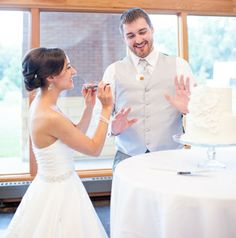 Wedding Cake Money Saver - Blog