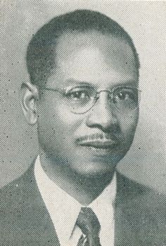 In 1952, Julius A. Archibald was the 1st Black person elected to the NY state senate. Born in Trinidad, Archibald was a school teacher #BlackHistoryMonth #BlackHistoryYouDidntLearnInSchool #BlackHistory #BlackHistoryEveryMonth #BlackExcellence #BlackHistoryEveryDay #BlackHistoryIsAmericanHistory #BlackHistoryRocks #todayinblackhistory #BlackHistoryIsEveryonesHistory #BlackFact #BlackHistoryIsEveryDay #BlackHistoryMatters #BlackFacts #BlackHistory365 #BlackHistoryAllYear #blackhistoryuntold