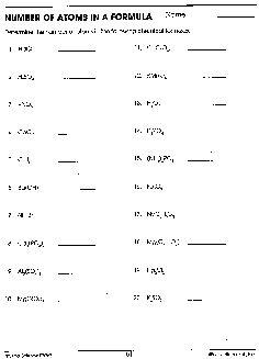 Latest Naming Ionic Compounds Flowchart | szkola | Pinterest | Ionic ...