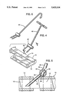 pallet breaker tool - Bing Images