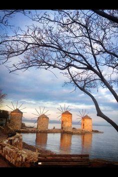 Νήσος Χίος (Chios Island) in Χίος, Χίος