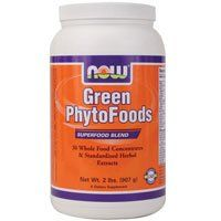 Green Phytofoods, POWDER, 2 Lb by Now Foods (Pack of 2) >>> See this awesome image  : Weight loss Shakes and Powders