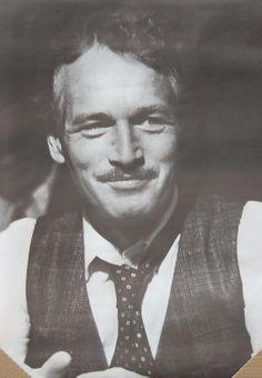 Vintage 1973 Paul Newman  The Sting  Movie by PJsVintageVariety, $15.99