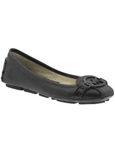 "Luxe Driving loafer ""Fulton Moccasin"" by MICHAEL Michael Kors $98"