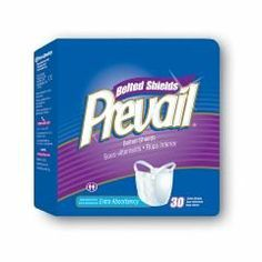 Prevail Belted Undergarment - Extra Absorbency - One Size Fits All - - Pack of 30 by Prevail. $16.11. Cloth-Like Outer Fabric. Soft, stretchable, cloth-like back sheet. Prevail Belted Undergarment - Extra Absorbency - One Size Fits All For moderate to heavy incontinence protection Prevail and First Quality Belted Undergarments provide a comfortable fit and feature a Target Acquisition Zone and Blue Stay-Dry Layer that wicks and locks liquid away provides superior protection...