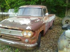1960 dodge pickup truck