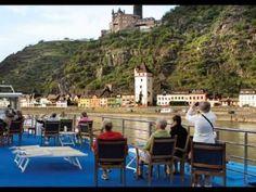 EuropeCruiseExperts.com: River Cruising with Cruise Expert Sandy