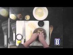 Chef Scott: Stove Top Flounder