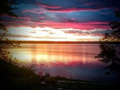 27 ACRE WATER FRONT PROPERTY ON GRAND LAKE, NB - Buckwheat Point Estates