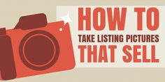 Photography could make or break a sale on eBay. Knowing how to take really good pictures is very important for an online business. Enjoy this eBay selling tip!