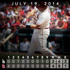 Big City homers, Joe Kelly hurls a gem as Cardinals down the Dodgers.