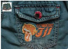Children Wear Free Shipping Boy Summer Hot Pants Jeans Shorts K0831