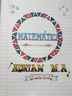 Sweet Drawings, Doodle Drawings, Diy Notebook, Decorate Notebook, Lettering Tutorial, Hand Lettering, Book Journal, Bullet Journal, School Notebooks
