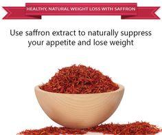 Amazing #health, skin and hair benefits of #saffron