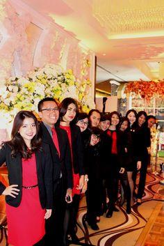 Sales and Marketing team #LifeAtIHG